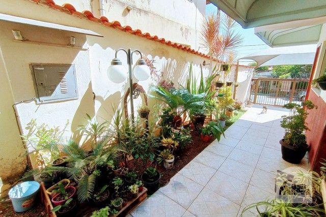 Casa à venda com 2 dormitórios em Candelária, Belo horizonte cod:337073 - Foto 13