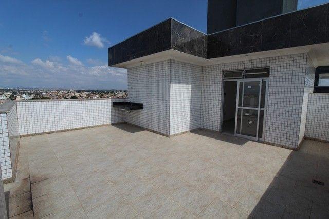 Cobertura à venda, 4 quartos, 2 suítes, 2 vagas, Rio Branco - Belo Horizonte/MG - Foto 18
