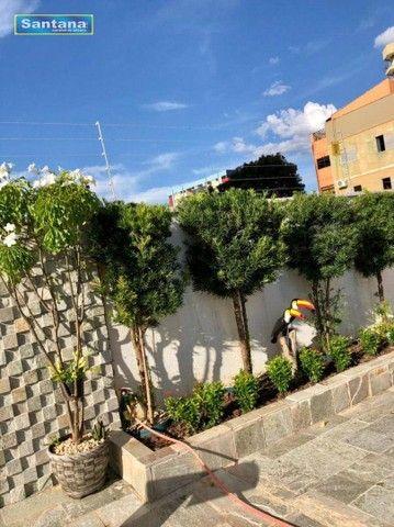 Apartamento com 3 dormitórios à venda, 85 m² por R$ 330.000,00 - Centro - Caldas Novas/GO - Foto 20