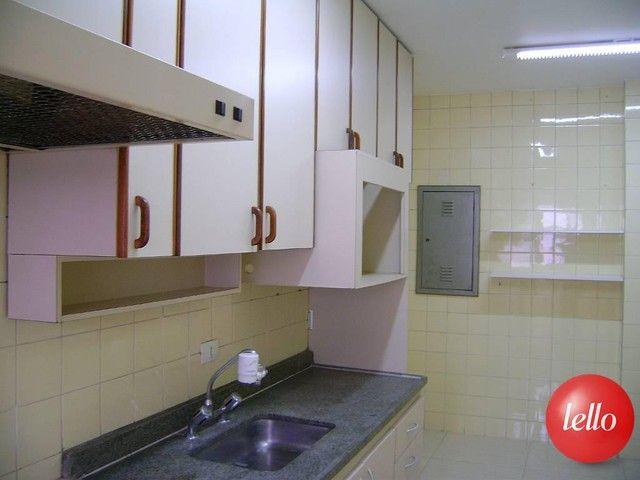 Apartamento para alugar com 4 dormitórios em Vila clementino, São paulo cod:227457 - Foto 11