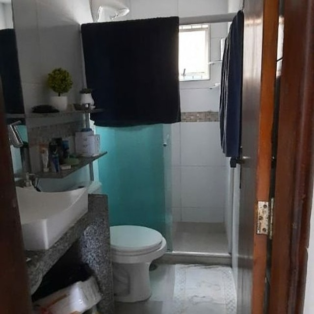 (EV) Vendo lindo apartamento com piscina em Jd Atlântico-Olinda -PE - Foto 4
