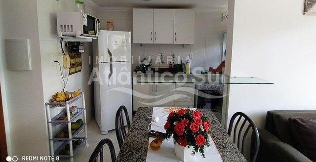 Apartamento 01 quarto - Condomínio Residencial Mar Bello - Locação - Foto 5