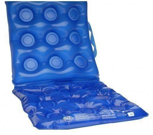 Almofadas ortopédicas  gel espuma ou a ar - Foto 2