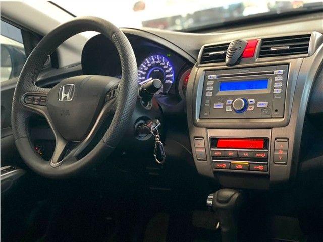 Honda City 2014 1.5 ex 16v flex 4p automático - Foto 10