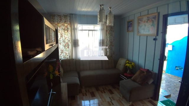 Casa à venda com 3 dormitórios em Uvaranas, Ponta grossa cod:02950.9021 - Foto 4