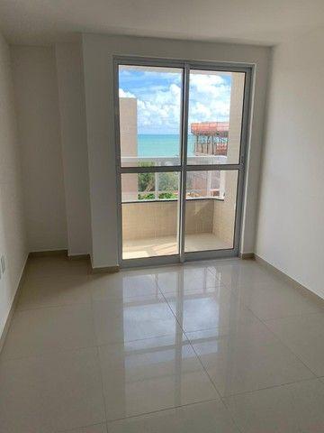 Apartamento no Cabo Branco com vista para o Mar .cod327 - Foto 7