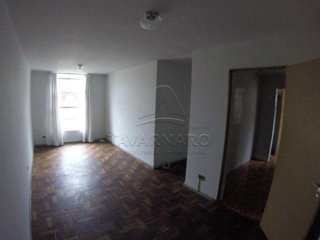 Apartamento à venda com 3 dormitórios em Jardim carvalho, Ponta grossa cod:V2106 - Foto 2