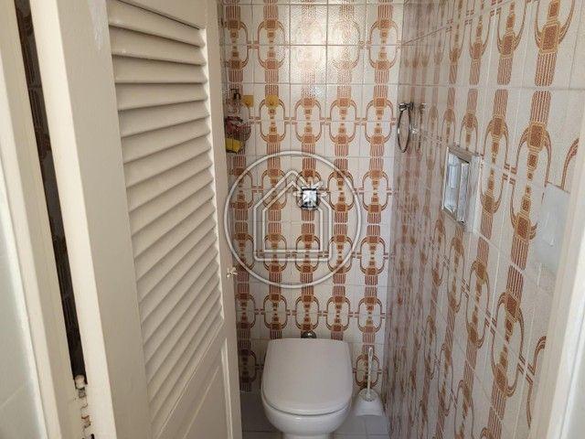 Apartamento à venda com 3 dormitórios em Tijuca, Rio de janeiro cod:897819 - Foto 15