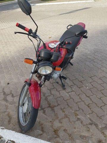 Cg fan 125cc - Foto 2