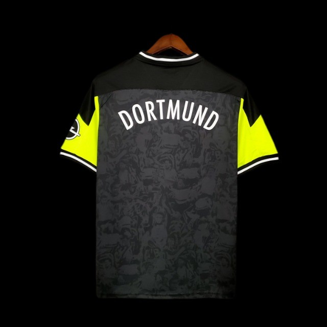 Camisa Borussia Dortmund 2021 - Foto 3