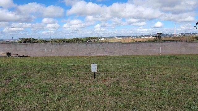 Terreno à venda em Cara-cara, Ponta grossa cod:V5688 - Foto 2