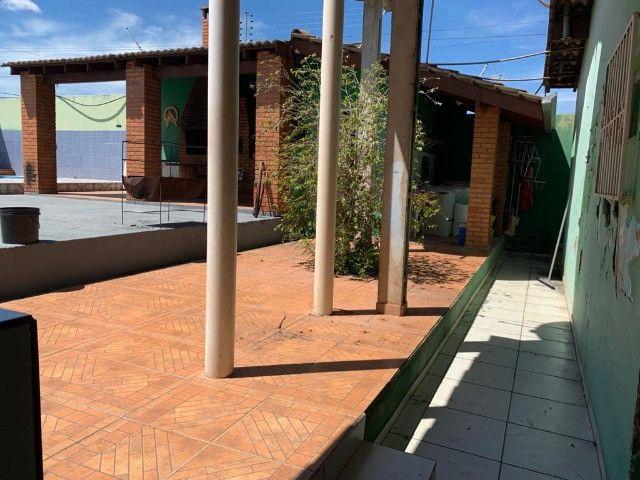 Casa com dois terrenos no São Gonçalo - Foto 7