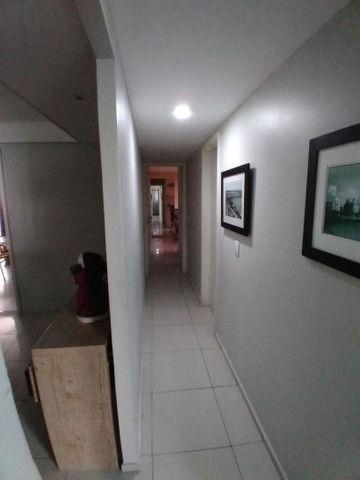DRF- 4 quartos, 2 suítes- Visconde de Jequitinhonha-Boa Viagem - Foto 4