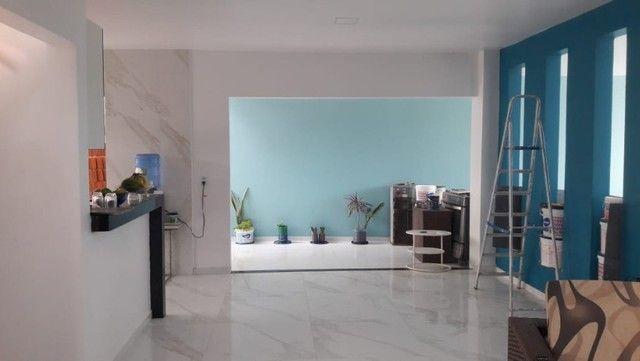 Casa Dúplex em obra com Piscina no Condomínio Jardins da Serra - Foto 3