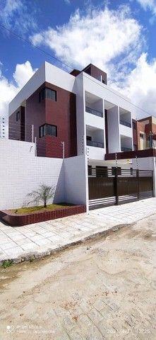 Ótimo apartamento em Mangabeira - 9145