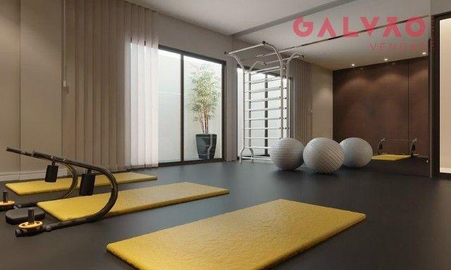 Apartamento à venda com 2 dormitórios em Bacacheri, Curitiba cod:41776 - Foto 11