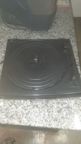Toca Discos Sony PSLX 56br. - Foto 2