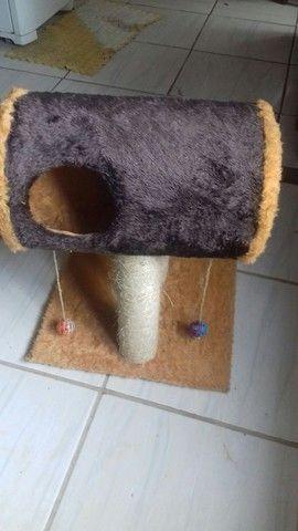 Arranhador de gatos  - Foto 6