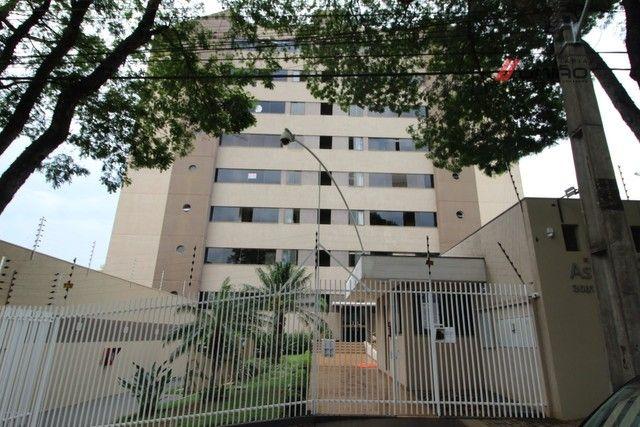Apartamento a Venda no Edifício Aston Park - Umuarama