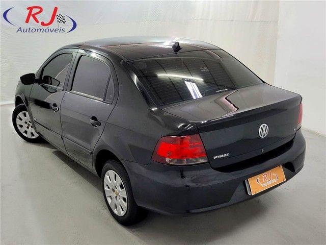 Volkswagen Voyage 2009 1.6 mi trend 8v flex 4p manual - Foto 11
