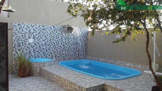 Casa 2 quartos e piscina na Moreninha 2 - Campo Grande, MS - Foto 2