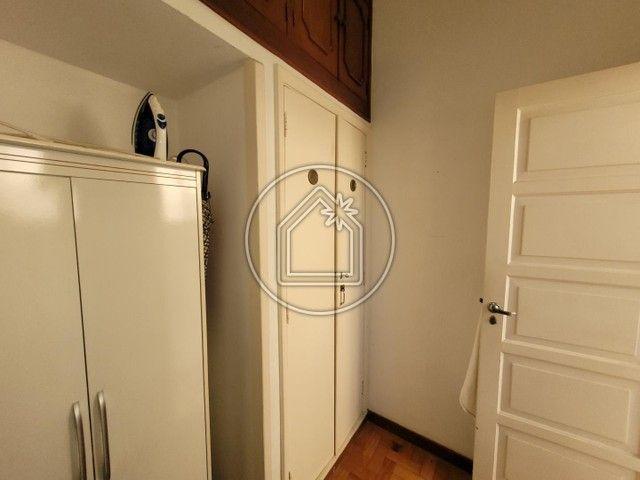 Apartamento à venda com 3 dormitórios em Tijuca, Rio de janeiro cod:897819 - Foto 19