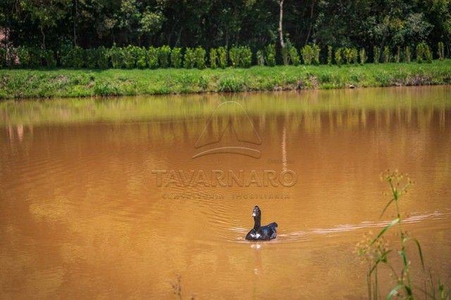 Terreno à venda em Contorno, Ponta grossa cod:V5714 - Foto 17