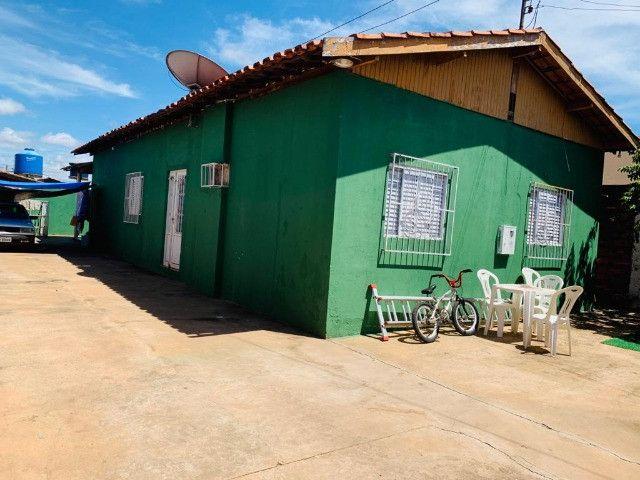 Casa com dois terrenos no São Gonçalo - Foto 12
