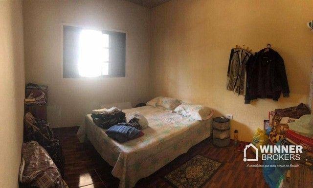 Casa com 2 dormitórios à venda, 70 m² por R$ 130.000,00 - Parque Residencial Bom Pastor -  - Foto 5