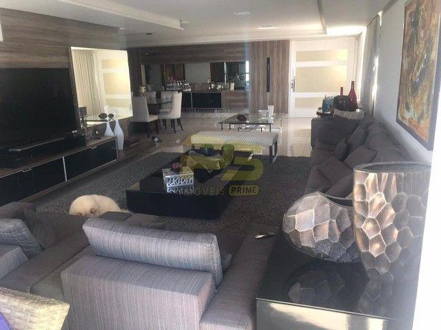 Apartamento à venda com 4 dormitórios em Cabo branco, João pessoa cod:psp556 - Foto 9