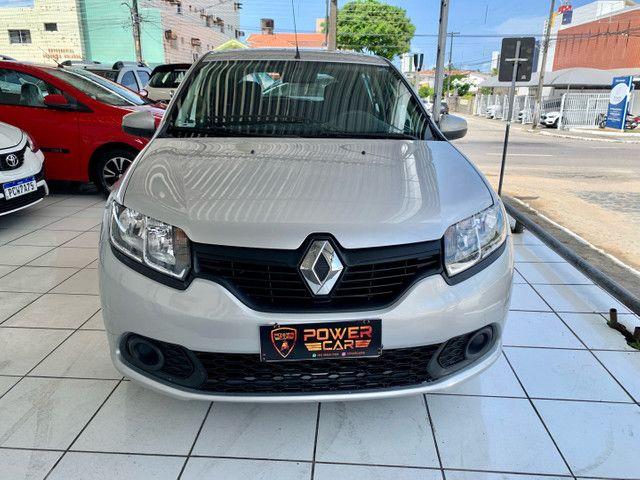 Renault sandero autentique 1.0 3cc 2020 completo  - Foto 3