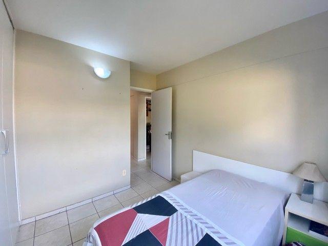 Apartamento 3 quartos mobiliado - Foto 11