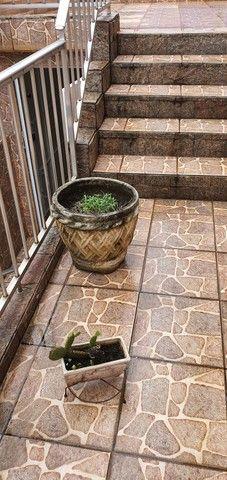 Vasos antigos de cimento - Foto 4