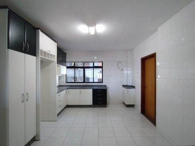Locação | Apartamento com 130.37m², 3 dormitório(s), 2 vaga(s). Zona 01, Maringá - Foto 20