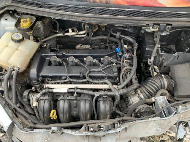Ford Focus 2.0 2012 Sucata para retirada de peças - Foto 4