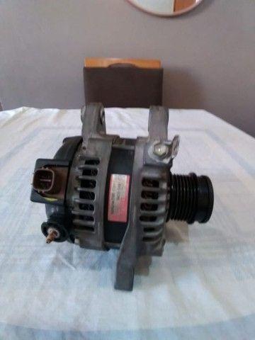Alternador corolla XEI  2011 2.0 - Foto 3