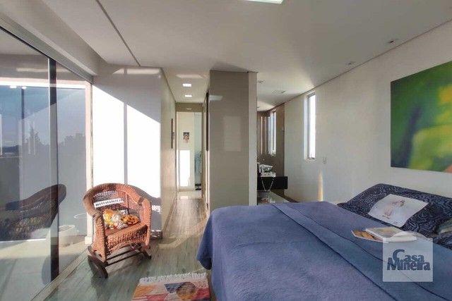 Apartamento à venda com 3 dormitórios em Ouro preto, Belo horizonte cod:338471 - Foto 16