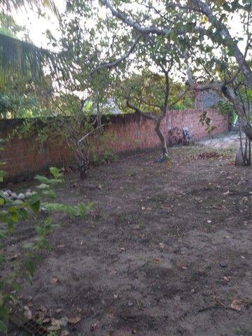 Vendo Terreno no Loteamento Village de Jacumã