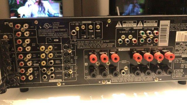 Pionner VSX-D710S - Foto 2