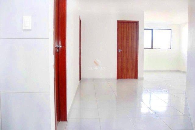 Apartamento Novo pronto pra morar na Palmeira a poucos passos do centro - Foto 10