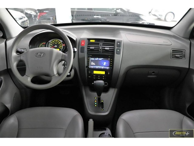 Hyundai Tucson 2.0 GLS - Foto 8