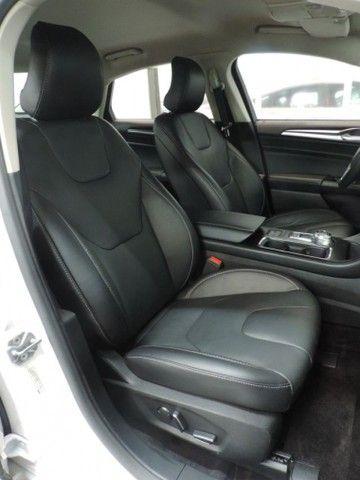 Ford Fusion Titanium 2.0 FWD - Modelo Novo, Apenas 27.000 Km - Foto 5