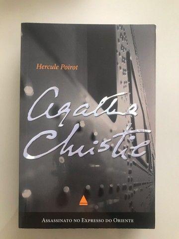 Box O Melhor de Agatha Christie - Foto 4