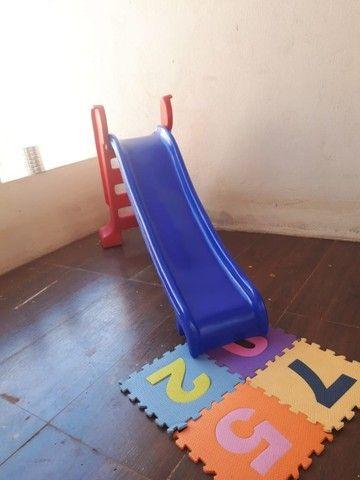 Aluguel de pula-pula , escorregador Disponível - Foto 5