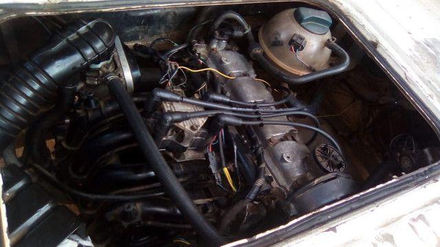 VW KOMBI STD 2008 1.4 FLEX - Foto 5