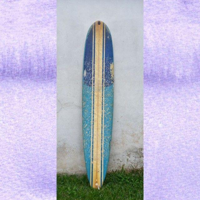 Prancha Long Board 9'