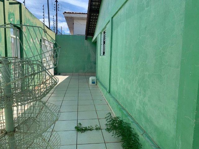 Casa com dois terrenos no São Gonçalo - Foto 14
