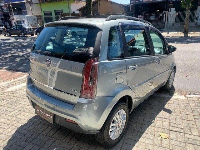 Fiat Idea Essence 1.6 16V (Flex)-KM:89.000 - Foto 2