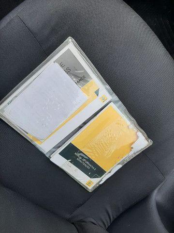 Renault Clio 12-13 2P Flex 04 Pneus novos R$ 18.900 - Foto 9