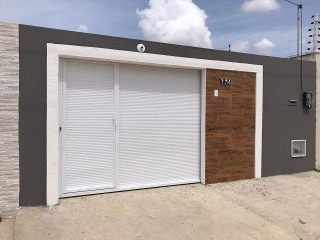 Casa de 3 Quartos com excelente acabamento 1 parcela para julho - Foto 8
